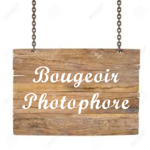 BOUGEOIR-PHOTPHORE